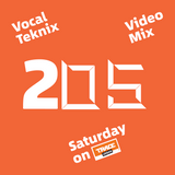 Trace Video Mix #205 by VocalTeknix