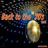 DJ Miray - Back To The 70's Megamix Vol 4 (Section The 70's)