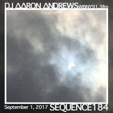 Sequence 184-DJ Aaron Andrews-September 1, 2017