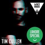 InFact Radio #022 **Lahore Special 1hr Mix**