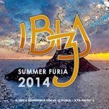 #IBIZA REMEMBER VOCAL @ FURIA - XTR MUSIC 4