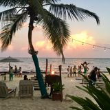 Zouk Mx 2019 Sunday Inti Beach party