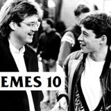 Themes 10 - John Hughes