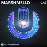MARSHMELLO  — Live @ Miami Ultra Music Festival 2018