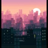 RadioPFG: Summer Sunsets Vol. 2