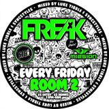 The 2015 Freak Friday Room 2  Mixed by Luke Tibble & Syncstyles