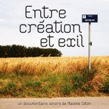 Entre création et exil (Christian Dotremont-Noah Howard) - un documentaire radio de Maxime Coton
