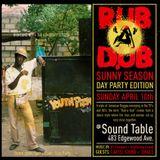 RUB-A-DUB - DJ Passport Live [4-10-16]