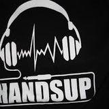Hands Up Mix 2014