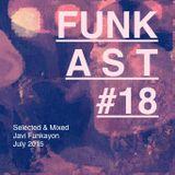 Funkast #18 - 31/7/2015