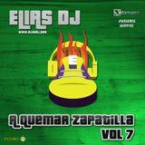 Elias Dj - A Quemar Zapatilla Vol. 7