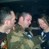 Sören B-Day 2005/04/29 Part 6/7 Frankfurt Dj Dolores-Miriam Schulte-Heiko M/S/O Part 6/7