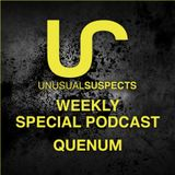 UNUSUAL SUSPECTS IBIZA - Weekly Special Podcast: QUENUM