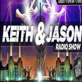 Podcast of Keith and Jasons show Sunday 20th October 2019