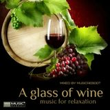 A glass of wine CD1 (2015)