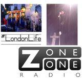 #LondonLife - Halloween Special - 31/10/12