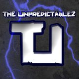The Unpredictablez - Raw Op Je Bek