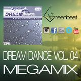 DREAM DANCE VOL 04 MEGAMIX GREENBEAT