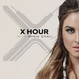 X Hour with Xenia Ghali Episode 25