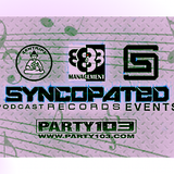 7.22.2016 Syncopated Podcast - Hour 2