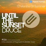 #026 [Encanta Anniversary] Until The Sunset