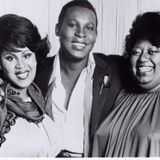 SYLVESTER - YOU ARE MY FRIEND With MARTHA WASH & IZORA REDMAN