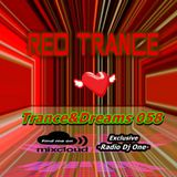 Red Trance - Trance&Dreams 058