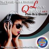 Love Quotes V.1 - 2015 Podcasting Radio Mix by DJDennisDM
