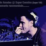 Jahr Amadeo @ Super Cosmica