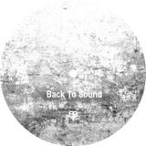 Back To Sound #034 (Mixed by Onion)