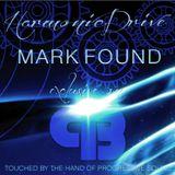 Mark Found - Harmonic Drive 2015