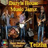 DARYL'S HOUSE MUSIC JAMZ