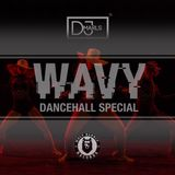 Wavy Volume 5 (Dancehall Special)