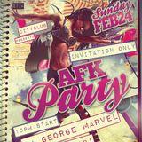 AFK Party @ CityClub (Lost in POP)