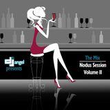 The Mix: Nodus Session - Volume II
