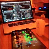 nexus aka chus tech-summer podcast-2015