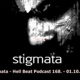 Stigmata - Hell Beat Podcast 168. (1.10.2016.)