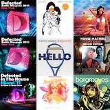 Dance 2011 Mix No. 4