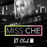 Miss Ché Promo-Mixtape for BT-Club