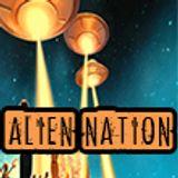 mixtape dos 18 anos da festa Alien Nation