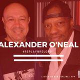 Alexander O'Neal interview on Mi-Soul