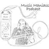 Music Maniacs - Endjahrespodcast 2017