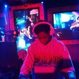 DJ4BLUE 1st  in mix 2018