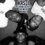 KRS X SOB X Dhundee (Live Opening Set)