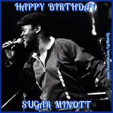 SUGAR MINOTT EARTHSTRONG MUSIC CELEBRATION MAY 25 2016 ON AIR W DJ EMPRESS ANJAHLA