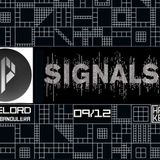 Pixelord - Signals Promo Mix 4