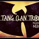 Wu Tang Clan Tribute_Mixed By Mac-P