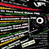 Boom & Bass show broadcast live 27/01/13 on Kane FM with CJ Dread and guest Selectah Ambassador