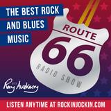 Route 66 Radio Show (18/10/15) NEW solo Billy Gibbons, Buddy Guy, Joe Louis Walker & Richard Lawson