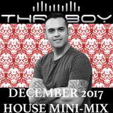 December 2018 House Mini-Mix